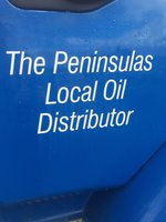 Ards Peninsula local home heating oil distributor - Ardkeen Oils